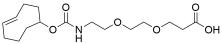 TCO-PEG2-acid