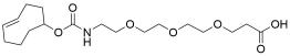 TCO-PEG3-acid