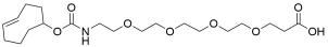 TCO-PEG4-acid
