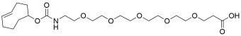 TCO-PEG6-acid