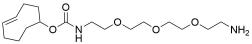 TCO-PEG3-amine