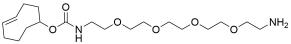 TCO-PEG4-amine
