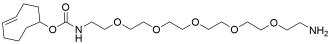 TCO-PEG5-amine