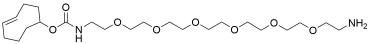 TCO-PEG6-amine