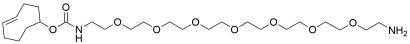 TCO-PEG7-amine
