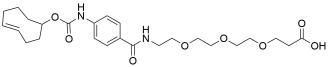 TCO acid Linker