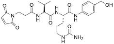 MC(C2)-Val-Cit-PAB-OH