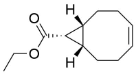 Ethyl (1R,8S,9S,Z)-bicyclo[6.1.0]non-4-ene-9-carboxylate
