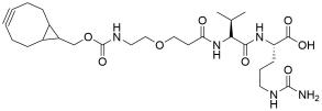 BCN-PEG1-Val-Cit-OH