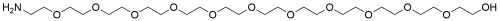 Amido-PEG12-alcohol