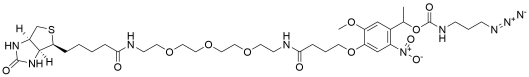 PC Biotin-PEG3-azide