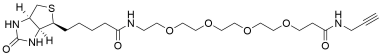 Biotin-Alkyne