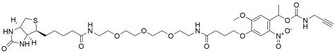PC Biotin-PEG3-alkyne