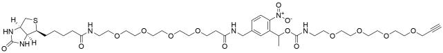 PC-Biotin-PEG4-PEG4-alkyne