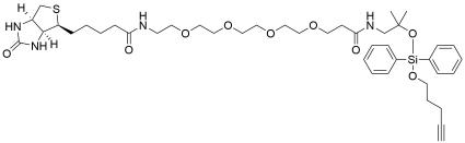 DADPS Biotin Alkyne