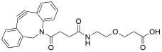 DBCO-PEG1-acid