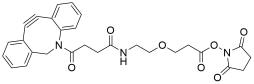 DBCO-PEG1-NHS ester