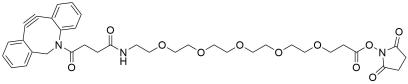 DBCO-PEG5-NHS ester