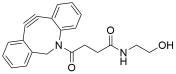 DBCO-C2-alcohol