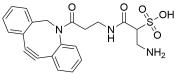 Sulfo DBCO-amine