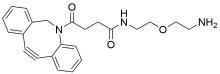 DBCO-PEG1-amine