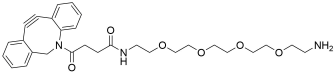 DBCO-PEG4-amine