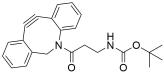 DBCO-NH-Boc
