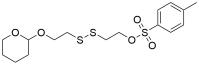 THP-SS-PEG1-Tos