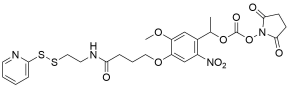 PC SPDP-NHS carbonate ester