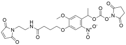 PC Mal-NHS carbonate ester
