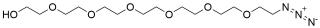 Azido-PEG7-alcohol