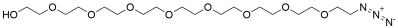 Azido-PEG9-alcohol