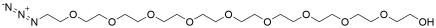 Azido-PEG10-alcohol