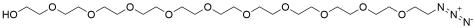 Azido-PEG11-alcohol