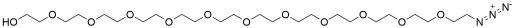 Azide-PEG12-alcohol