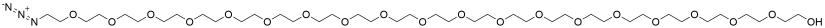 Azido-PEG20-alcohol