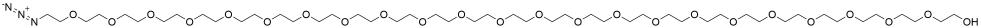 Azido-PEG24-alcohol
