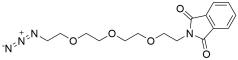 Phthalamide-PEG3-azide