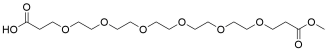 Acid-PEG6-mono-methyl ester