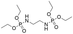 [2-(Diethoxy-phosphorylamino)-ethyl]-phosphoramidic acid diethyl ester