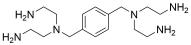 N1,N1'-(1,4-phenylenebis(methylene))bis(N1-(2-aminoethyl)ethane-1,2-diamine) HCl salt