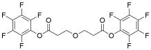 Bis-PEG1-PFP ester