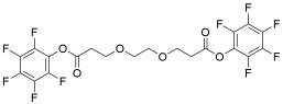 Bis-PEG2-PFP ester