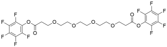 Bis-PEG4-PFP ester