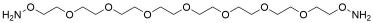 Bis-aminooxy-PEG7