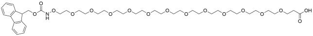 Fmoc-aminooxy-PEG12-acid
