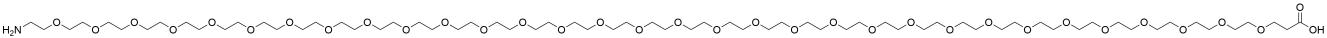 Amino-PEG32-acid