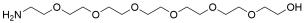 Amino-PEG7-alcohol