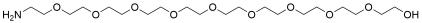 Amino-PEG10-alcohol