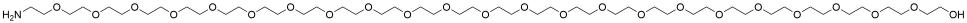 Amino-PEG24-alcohol